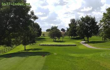 Golfpark Karlsruhe Gut Batzenhof ⁄ Golf absolute..